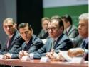Suscribe Peña convenios para formalización del empleo
