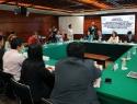Diputados reciben de jóvenes propuestas para incluir derechos de este grupo en Constitución de la CDMX