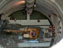 Concluyen más de la mitad del Túnel Emisor Oriente