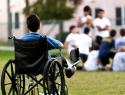 No existe información consolidada sobre personas con discapacidad