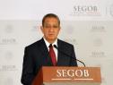 Dan posesión a Alejandro Nieto como nuevo titular del INAFED