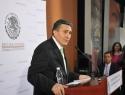 CNDH informa a Comisión Permanente sobre recomendaciones sin atender