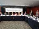 Urgen senadores y especialistas a legislar en materia hídrica