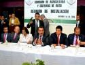Plantean diputados defender presupuesto del campo mexicano para 2017