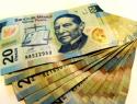 Comisión Permanente recibe de la CNDH consideraciones sobre el salario mínimo