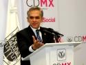 Planteará Constitución CDMX que no exista fuero para funcionarios