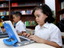 """""""El uso de tabletas y computadoras en la escuela amplía el horizonte comunicacional"""""""