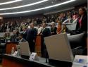 Pide Congreso dar transparencia a avances de la Constitución de la Ciudad de México