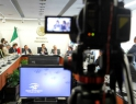 Congreso de la Unión establece acciones para recibir el título de concesión de su Canal