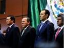 Pide congreso explicación a Alfredo Castillo por resultados en Juegos Olímpicos