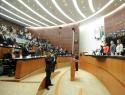 Proponen Reglamento de la Comisión Permanente