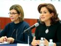 Listo, predictamen sobre violencia política contra mujeres