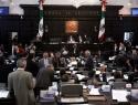 Caos y ausentismo en sesión del Constituyente CDMX