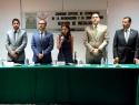 Anuncian diputados elaboración de ley en ciberseguridad