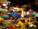 La alimentación mundial, en riesgo por la disminución de recursos naturales