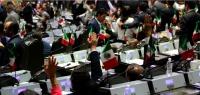 Reporte Legislativo, Cámara de Diputados: Jueves 29 de septiembre de 2016