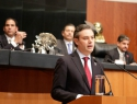 Senadores de la República y titular de la SEP analizan política educativa