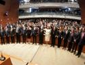 Elige Senado a siete nuevos magistrados de la Sala Superior del TEPJF