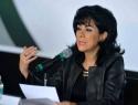 Senado designa a Lucero Saldaña como diputada a la Asamblea Constituyente de la CDMX
