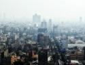 Presentan nuevo Sistema Nacional de Información de la Calidad del Aire