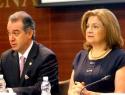 Ratificados, Gómez Gonzalez en la Función Pública y Cervantes Andrade en PGR