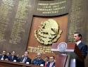 Lanzan propuesta para mejorar técnicamente la Constitución