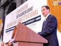 Senado presentará Consulta Democrática Nacional sobre la Constitución