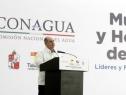 Solicita Senado comparecencia del director general de Conagua