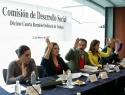 Anuncia Senado foro de análisis sobre padrón único de beneficiarios