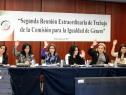 Sancionan violencia política contra mujeres