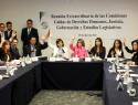 Comisiones unidas avalan minuta que expide la Ley para Prevenir, Investigar y Sancionar la Tortura