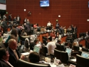 Avala Senado Ley de Desaparición Forzada de Personas