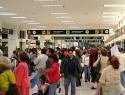 Pasajeros serán indemnizados por el retraso de vuelos o sobreventa de boletos
