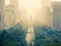 Una recuperación de la economía global detonaría las emisiones de gases de efecto invernadero