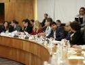 Acuerda Jucopo que los 68 aspirantes a titulares de los órganos internos de control del INAI, la Cofece y el IFT presenten su declaración de intereses