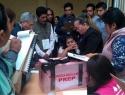 Compromete INE análisis de pasadas elecciones
