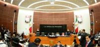 Reporte Legislativo, Comisión Permanente: Miércoles 21 de Junio de 2017