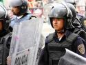 Ganan policías 31 pesos por hora