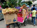 """México, """"el peor de los mundos posibles"""" en materia de nutrición"""