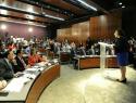 Urge INAI a Senado Ley General de Archivos