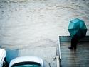 Serán lluvias más cortas y de mayor intensidad en la capital del país