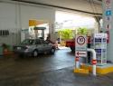 Probable, un incremento de 7% en el precio de las gasolinas a causa de huracanes