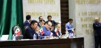 Reporte Legislativo, Cámara de Diputados: Martes 19 de Septiembre de 2017