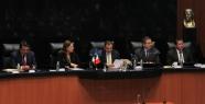 Reporte Legislativo, Senado de la República: Lunes 25 de Septiembre de 2017