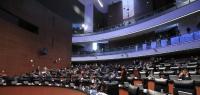 Reporte Legislativo, Senado de la República: Jueves 5 de Octubre de 2017
