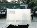 Urge fortalecer la credibilidad en la democracia