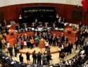 Posponen Senadores definición sobre ex titular de Fepade