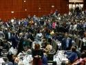 Turna Cámara de Diputados PEF 2018 al Ejecutivo