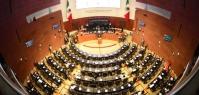 Reporte Legislativo, Senado de la República: Miércoles 22 de Noviembre de 2017