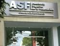 Proponen que titular de ASF surja de la sociedad civil